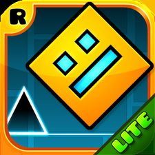 Взломанная Geometry Dash Lite на Андроид - Мод много монет