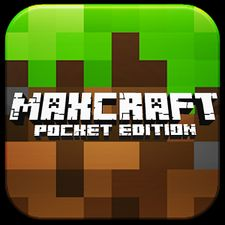 Взломанная Max Craft: Pocket Edition на Андроид - Мод много монет