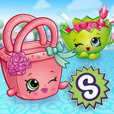 Взломанная Shopkins World! на Андроид - Мод много монет