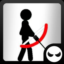 скачать игру лучник стикмен - фото 3