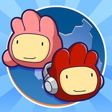 Взломанная Scribblenauts Unlimited на Андроид - Мод много монет