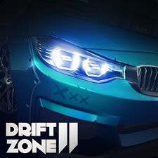 Взломанная Drift Zone 2 на Андроид - Мод много монет
