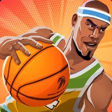 баскетбол битва звезд мод много денег