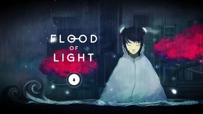 Взломанная Flood of Light на Андроид - Мод много монет