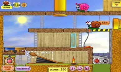 Скачать Бесплатно На Андроид Игру Улитка Боб - фото 11
